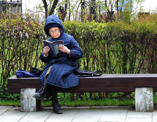tolnik. Чтение – в радость