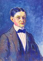 Владимир Баранов-Россини