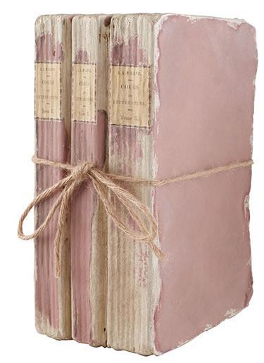 коробки в виде книг