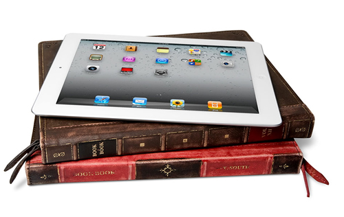 BookBook Case for iPad