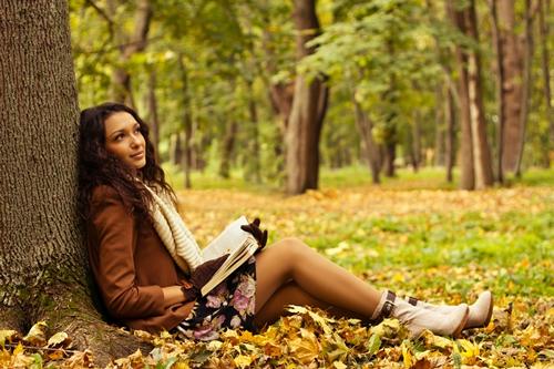 Осенние чтения