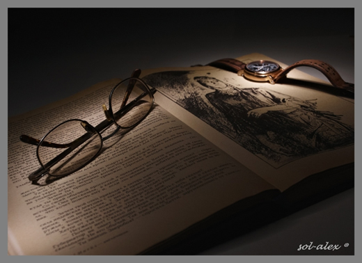 Книга на ночь