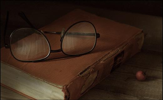 просто книга