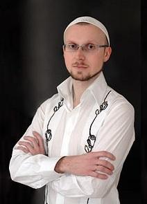 Илья Одегов