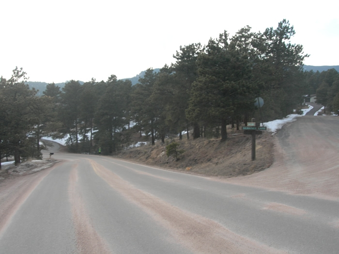 Эвергрин, Колорадо