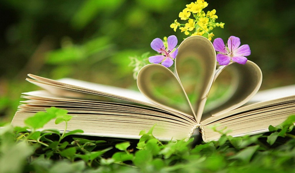 unusual-flowers-books-hd-wallpapers
