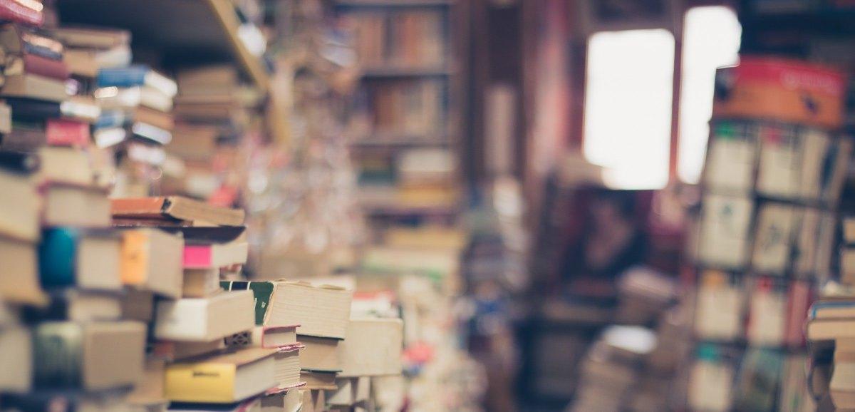 куда податься книголюбу