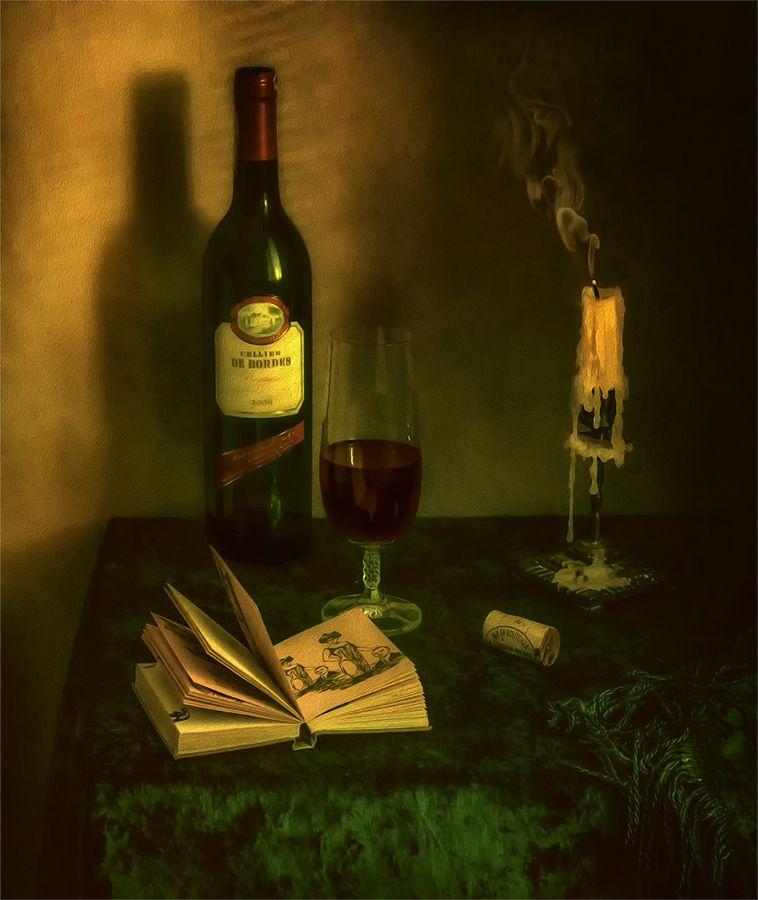 Книга в фотографии. Натюрморты. Часть 4 (2021)